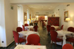 Restaurante Embassy, eficiencia energetica