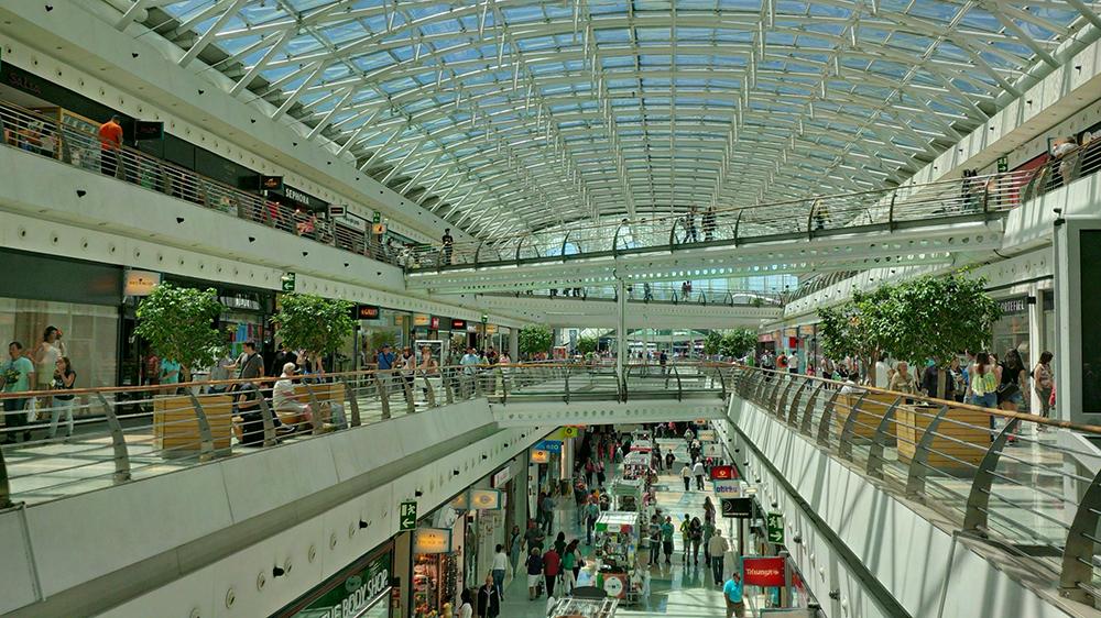 Caso de éxito: Ahorro energético en centros comerciales.
