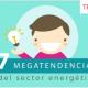 Megatendencias en energía