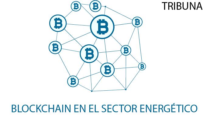 Blockchain en el sector energético