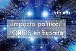 Imapcto político: Grids en España
