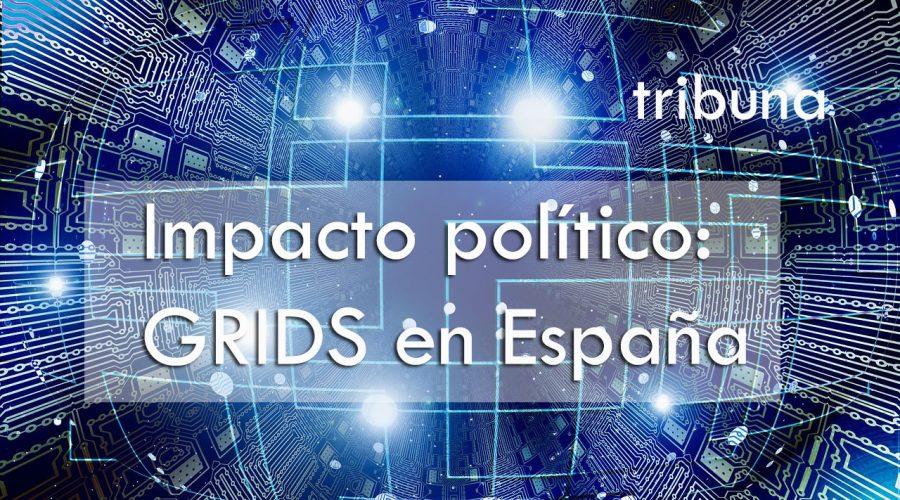 Impacto político de las Smart Grids en España