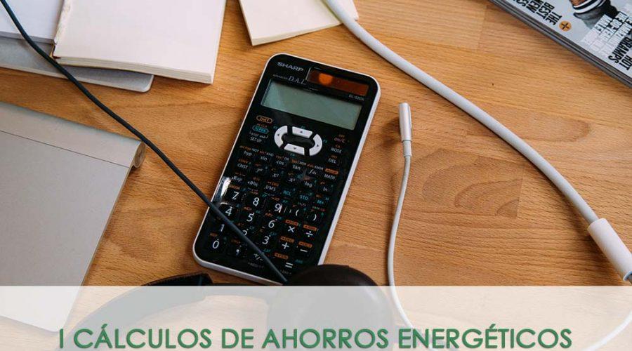 Cálculo de ahorros energéticos