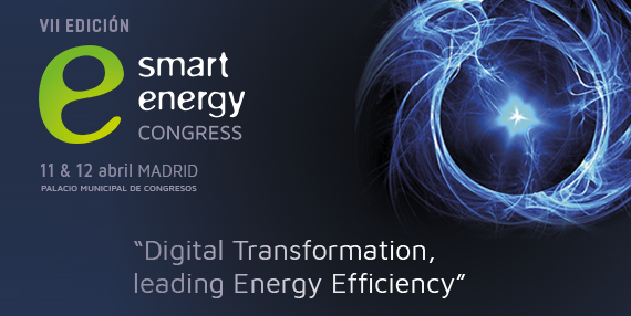 Smart Energy Congress 2018. VII Edición