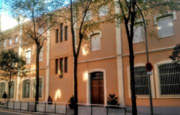 Fundación Teresianas