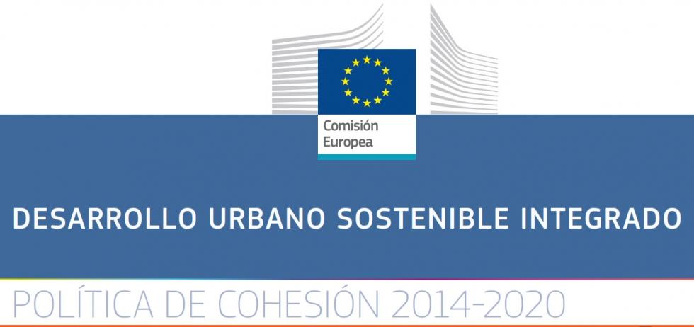 Estrategia de Desarrollo Urbano Sostenible e Integrado (Dusi).