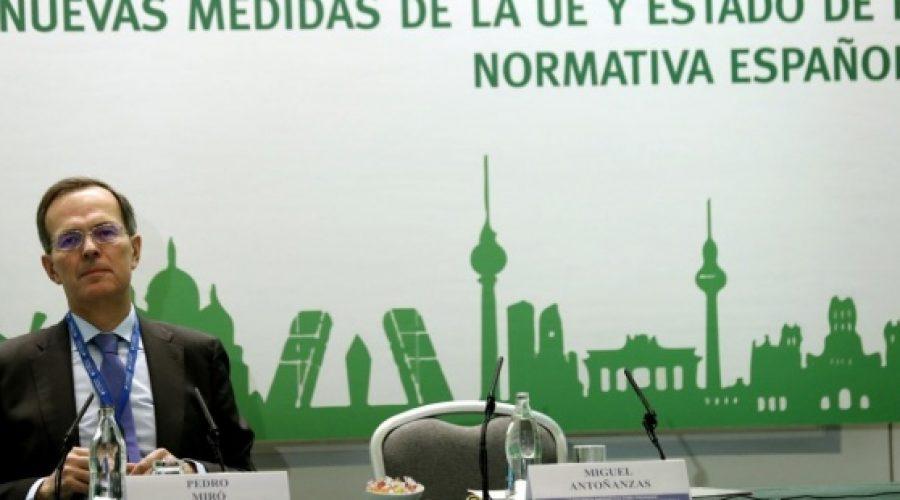 Ocho de cada diez edificios españoles son ineficientes