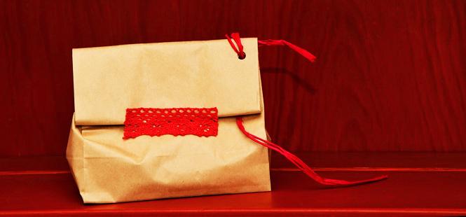 La bolsa de papel crece y está presente en todos los comercios
