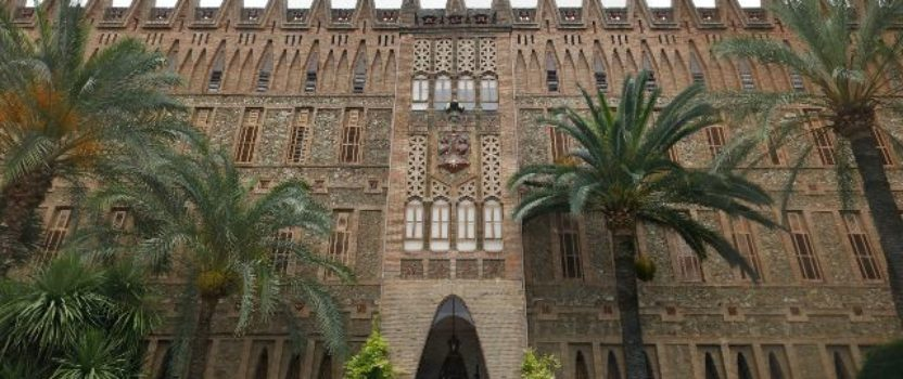 Colegio Teresianas- Barcelona