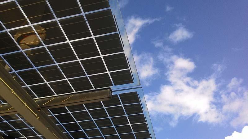 Edificios de consumo de energía casi nulo