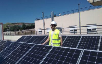 Se buscan 100 empresas que quieran instalar una planta fotovoltaica para autoconsumo