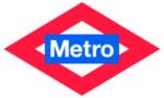 Logo Metro Metro Madrid