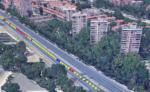 Carretera M 30