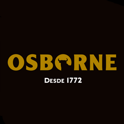 Logo bodega Osborne