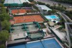 Proyecto energético club de Tenis Chamartín