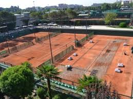 Proyecto energético: Club de tenis Chamartin
