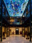 Patio Museo Casa Lis