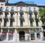 Edificio de Ronda de San Pedro de Invesco