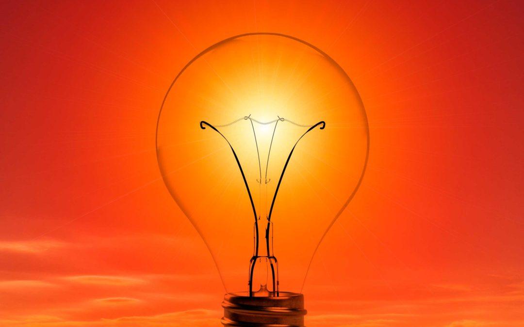 Energía solar - fuente sostenible