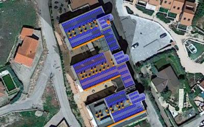 Autoconsumo fotovoltaico en la residencia de mayores Bellaescusa