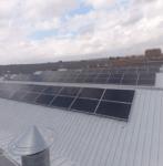planta autoconsumo fotovoltaico bellaescusa