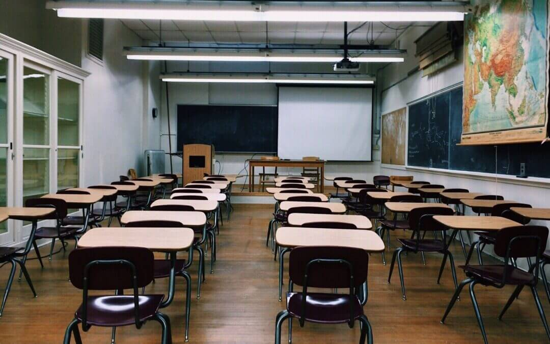 Autoconsumo en colegios
