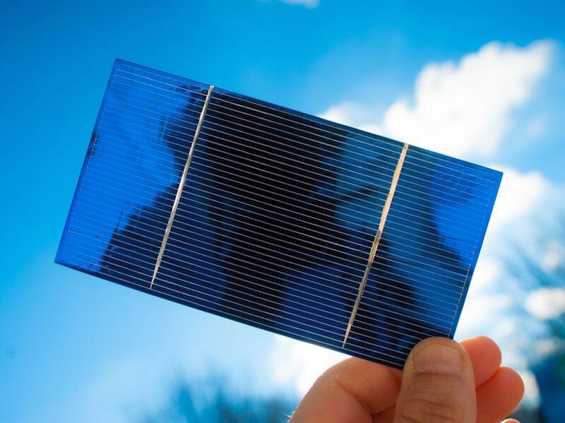 ¿Cuántos tipos de células fotovoltaicas hay?