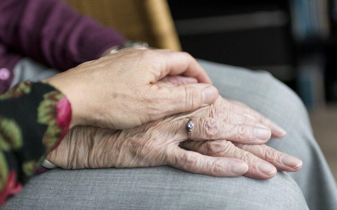 ¿Cómo es el autoconsumo en residencias de mayores?