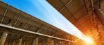 Energía Solar en España Autoconsumo Smart Grids Micro Red Eléctrica Placas Solares Eficiencia