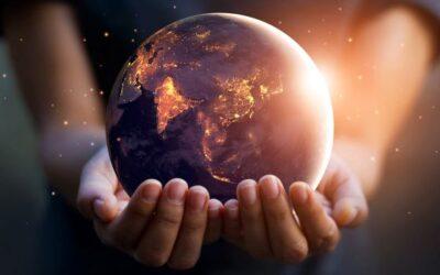 La energía solar es clave para la recuperación de la capa de ozono
