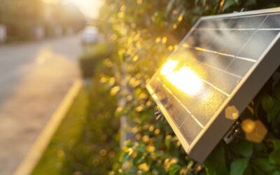¿Cuál es el lugar con más irradiación solar de España?