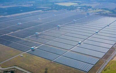 Las mayores instalaciones fotovoltaicas del mundo
