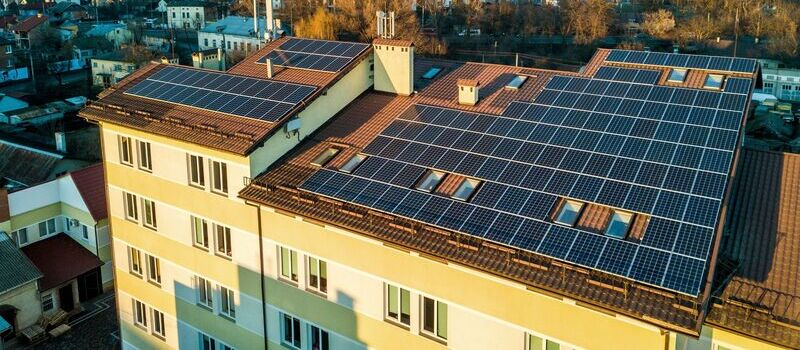 Principales Usos Energía Solar Instalaciones Fotovoltaicas Energía Renovable Medioambiente Electricidad E4e Soluciones