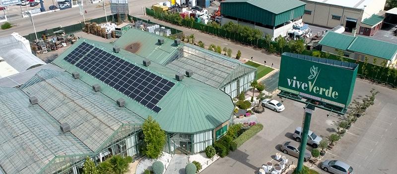 viveverde - autoconsumo fotovoltaico