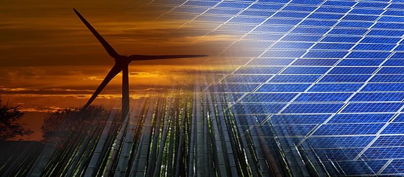 energía renovable híbrida