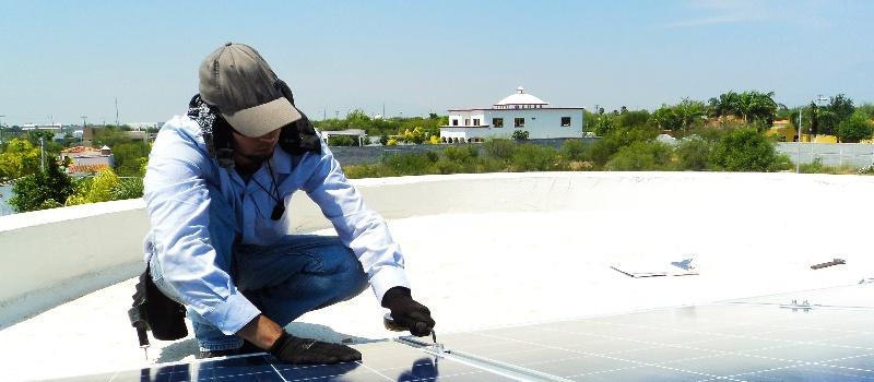 placas solares eficientes