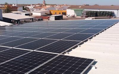 Beneficios de la energía solar en las empresas. ¿Estás dispuesto a ahorrar en tu factura de la luz?