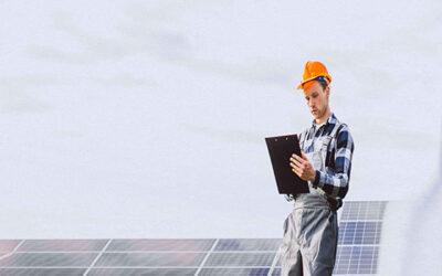 ¿Cuántos paneles solares necesito para mi futura instalación?