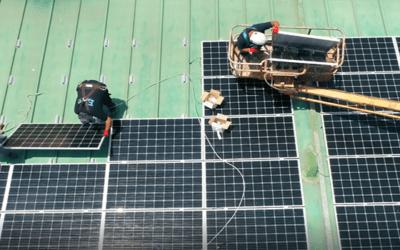 Empresa para instalar placas solares. ¿En qué detalles te tienes que fijar para elegir el mejor instalador?
