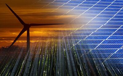 Energía solar y energía eólica, ¿cuál de las dos energías renovables es la mejor?
