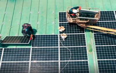El precio de una instalación de autoconsumo para empresas. ¿Cuánto me vale poner placas solares?