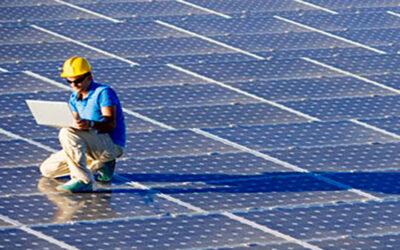 Instalaciones de energía solar y domótica