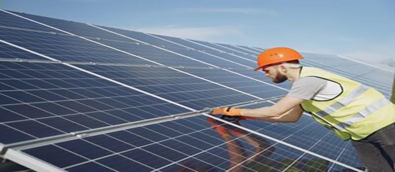 Evolución y perspectivas del mercado fotovoltaico en España