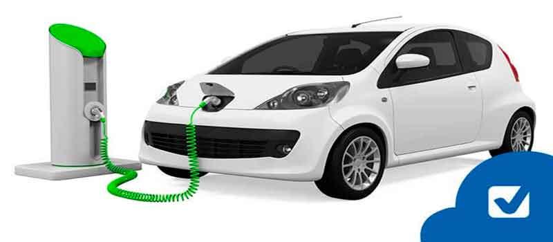 Ventajas de los coches eléctricos sobre los que funcionan con combustible, propano o gas natural