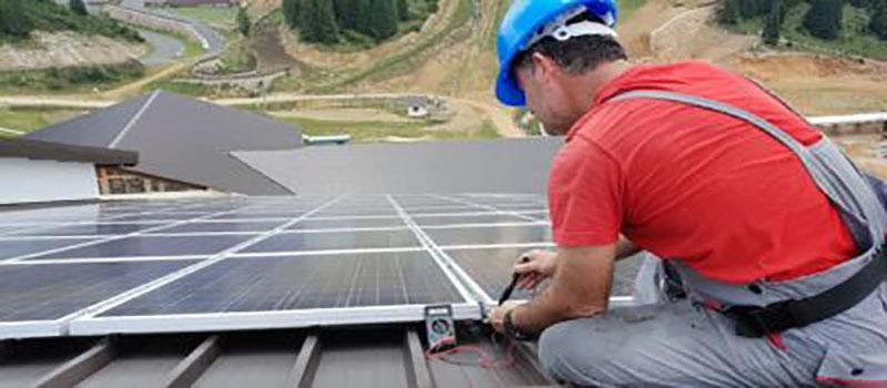 El proceso de legalización de plantas fotovoltaicas para autoconsumo