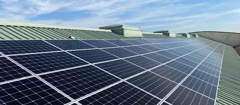 ¿Qué es el autoconsumo fotovoltaico? Guía para entender el autoconsumo eléctrico [2021]