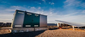 Cómo funciona un inversor fotovoltaico