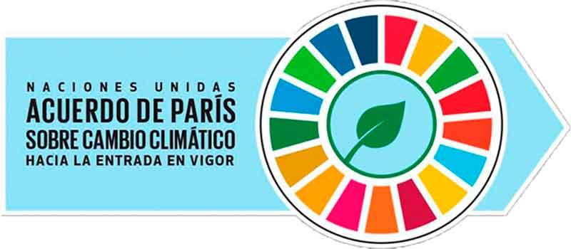 El Acuerdo de París, primer gran consenso mundial para luchar contra el cambio climático