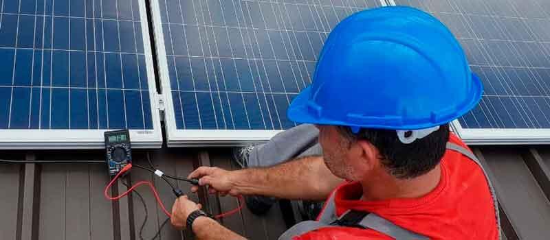 Autoconsumo fotovoltaico con contratos EPC en comunidades de vecinos