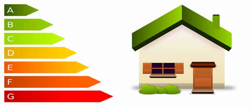 Acciones para tener una vivienda eficiente y respetuosa con el medioambiente al 100%